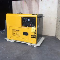 10 Kva Silent Diesel Generator Cape Town Free Classifieds In South Africa