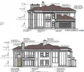 South africa free house plans