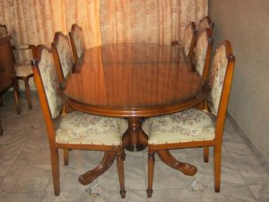 10 Pc Dining Room Suite For Sale Soweto Free Classifieds In South Africa