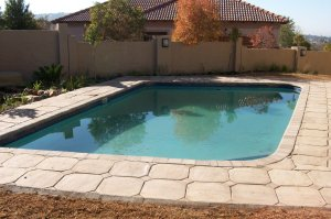 Pools newcastle free classifieds in south africa for Gunite swimming pools cape town