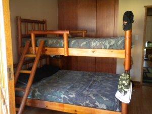 Kids Double Bed Bunk For Sale Pretoria Free