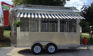 Mobile Kitchen Trailers For Sale Bloemfontein Free