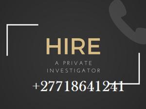 Cheating Spouse Investigators Cape Town,, Private