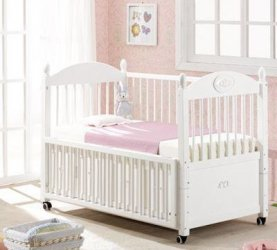 Amazing Lovely Boori Style Baby Cots Changetable Compactums Download Free Architecture Designs Lectubocepmadebymaigaardcom