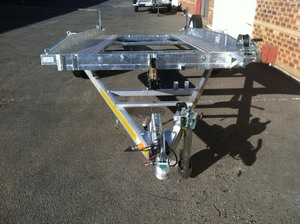Car Trailers For Sale Johannesburg Free Classifieds In South Africa