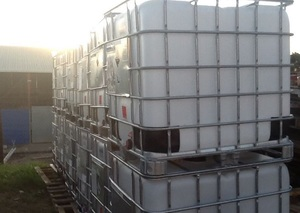 Hdpe 1000l Ibc Tank For Water Storage And Other Food