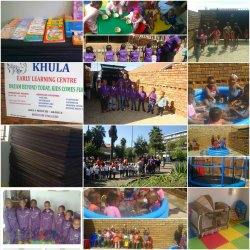 Khula Early Learning Centre Day Care - Pretoria - free ...