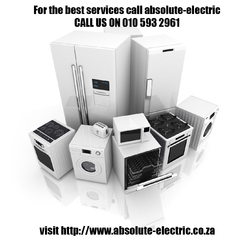Fridge gas leak repair cost - Johannesburg - free