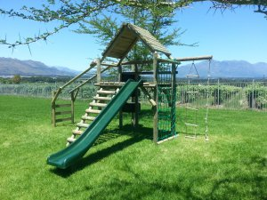Cca Treated Machine Wooden Poles For Sale Cape Town