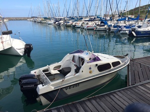 Cabin Boat Cape Town Free Classifieds In South Africa