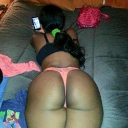 Seychelle girls nude