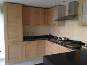 Affordable kitchen unit and build in cupboard at no cost for Kitchenette units south africa