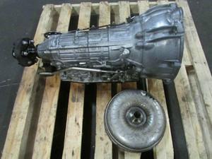 04-06 Lexus LS430 GS430 4 3L 6 speed Automatic Transmission