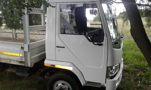 1cb38c6ca3 Faw 9-130 4 ton truck 2014 for sale - Bloemfontein - free ...