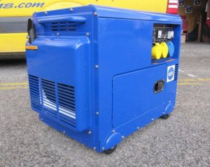Uk Perkins 10 Kva Super Silent Diesel Generator For Sale Johannesburg Free Classifieds In South Africa