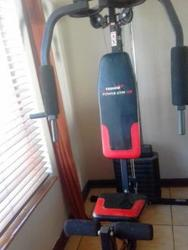 Trojan home gym for sale greytown free classifieds in